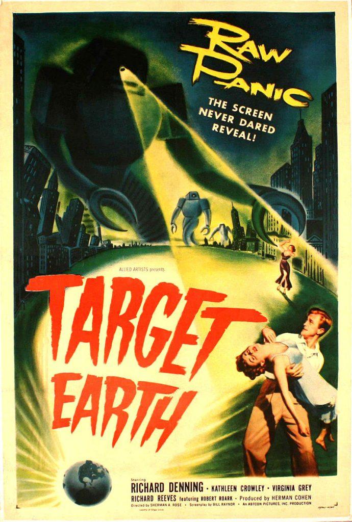 target-eath