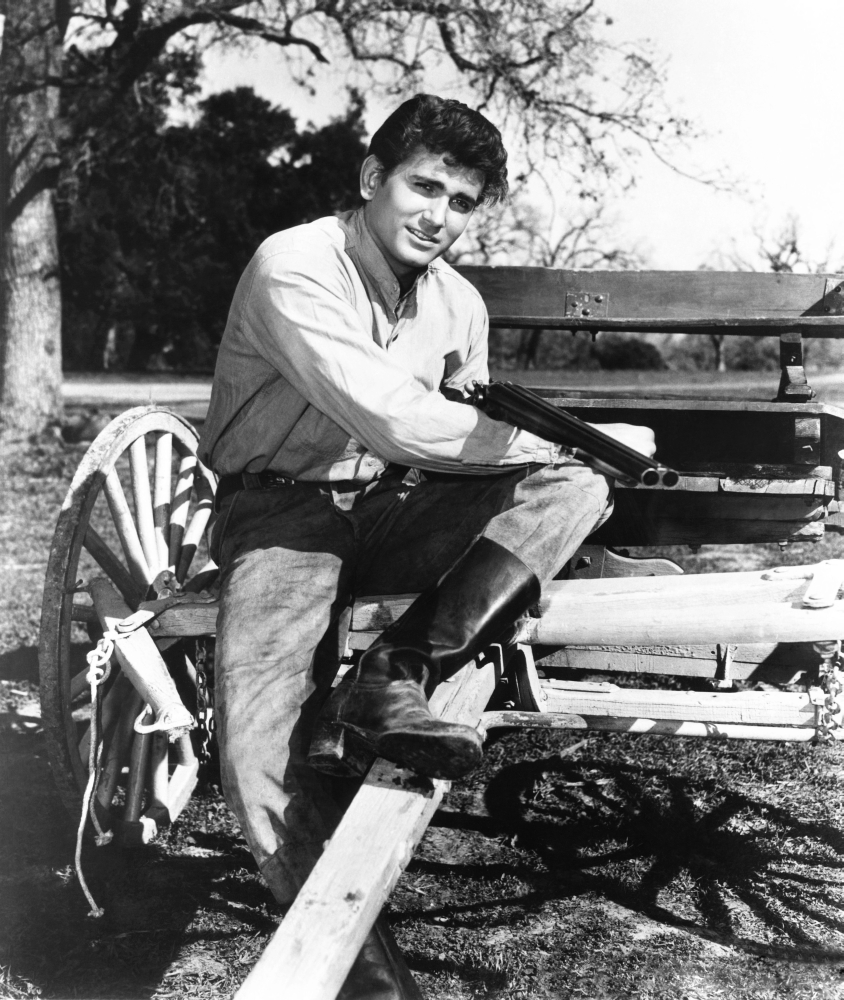 THE LEGEND OF TOM DOOLEY, Michael Landon, 1959