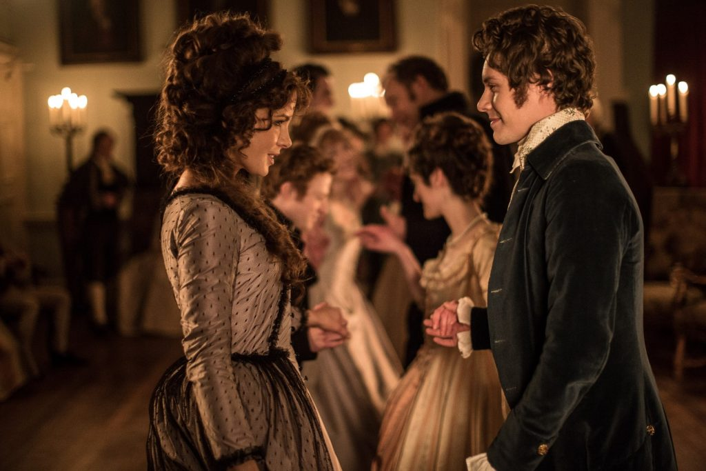 Location images of Love & Friendship, a Jane Austen film adaptation starring Kate Bekinsdale and Chloe Sevigny, directed by Whit Stillman. CHURCHILL PRODUCTIONS LIMITED. Producers Katie Holly, Whit Stillman, Lauranne Bourrachot. Co-Producer Raymond Van Der Kaaij. Also Starring: Xavier Samuel, Emma Greenwell & Morfydd Clark